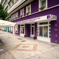 Aktiv Hotel Weisser Hirsch **** - Mariazell