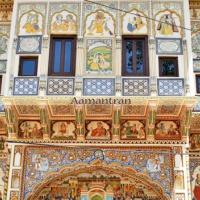 India Arany Háromszög körutazás, kirándulás Rajasthanban