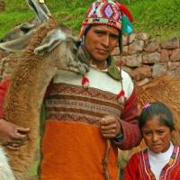 Peru körutazás