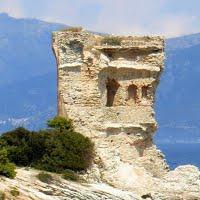 Korzika a kalandkeresők szigete