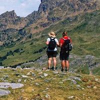 Alpesi csúcsok: Göller (1766 m)