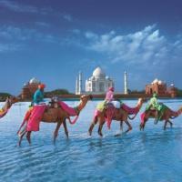 India Arany Háromszög körutazás****