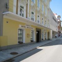 Scherfler's Hotel Goldenes Kreuz ****