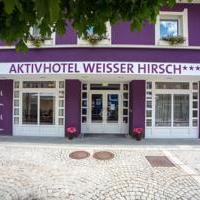 Hotel Weisser Hirsch ***+