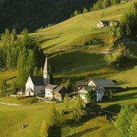 Salzkammergut Tirollal fűszerezve
