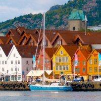 Észak gyöngyszemei (Nürnberg, Hamburg, Koppenhága, Helszinki, Osló)