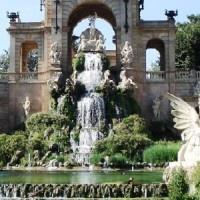 Hétvége Barcelonában