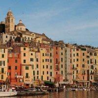 Cinque Terre Gazdagon és a legszebb toszkán városok