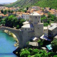 Utazás: Bosznia-Hercegovina kincsei