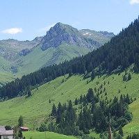 A Bodeni-tótól a Fekete-erdőig