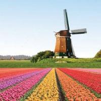 Benelux körutazás - Belgium, Hollandia, Luxemburg