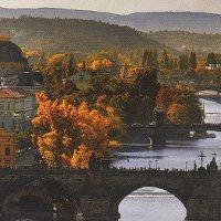 Hétvége Prágában