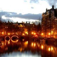 Körutazás Hollandiában