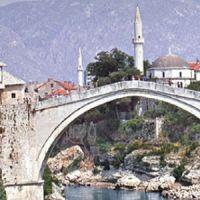 Bosznia csodái - körutazás Bosznia-Hercegovinában