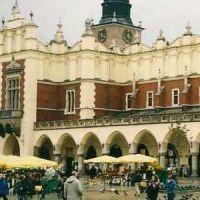 Világörökségek Lengyelországban