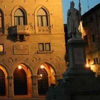 Szentek nyomában Itália földjén