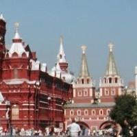 Az arany gyűrű városai (Moszkva, Vlagyimir, Szúzdal, Kosztroma, Jaroszlavl, Rosztov)