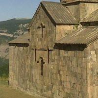 Körutazás Örményországban és Grúziában (Jereván, Yeghegnadzor, Tbiliszi, Kazbeg)