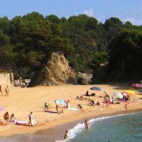 Nyaralás a spanyol tengerparton (Lloret de Mar, Barcelona, Costa Brava)