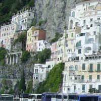 Olaszország gyöngyszemei (Firenze, Róma, Nápoly, Sorrentoi-félsziget, Capri)