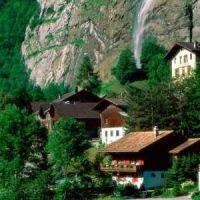 Nagy svájci körutazás (Tirol, Lugano, Grimsel-hágó, Aare szurdok, Genf, Bern, Zürich)