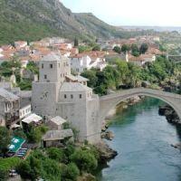 Csillámló tenger és kulturális örökségek a Balkánon: (Medjugorje - tengerpart, Dubrovnik, Plitvicei-tavak)