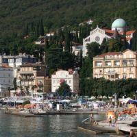 Kiruccanás az Isztriai-félszigetre (Opatija, Porec, Pula)