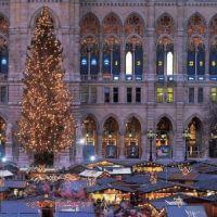 Adventi csillogás Bécsben és Pozsonyban