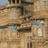 Indiai körutazás (Delhi, Jaipur, Agra, Gwailor)
