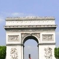 Hosszú hétvége Párizsban - Hotel****