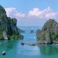 Vietnám (Hanoi - Halong-öböl - Hue - Ho Chi Minh City - Mekong-folyó - Siem Reap - Angkor Wat)