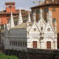 Puccini városa: Torre del Lago (Montecatini, Firenze, Pisa, Viareggio)