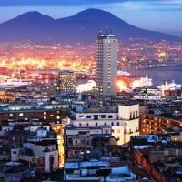 Szilveszter Dél-Itáliában