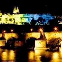 Arany Prága Szilveszterkor