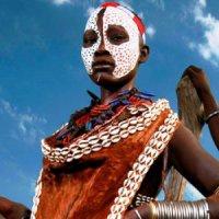 Körutazás Etiópiában