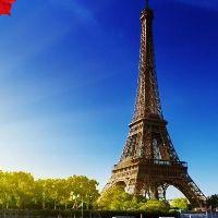 7 napos buszos városlátogatás Franciaországban