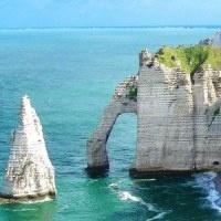 A Festői Normandia - Bretagne