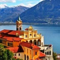 Az elbűvölő Észak-Olasz tóvidék