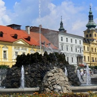 4 napos buszos utazás dél-lengyelországban