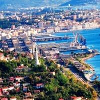 5 napos buszos utazás Észak-Olaszországba
