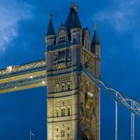 5 napos buszos utazás Angliában