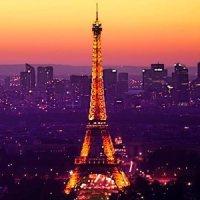 7 napos buszos körutazás Franciaországban