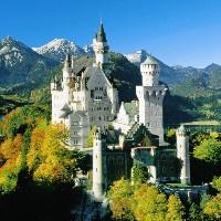6 napos buszos utazás Bajorországba