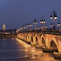 9 napos buszos körutazás Franciaországba
