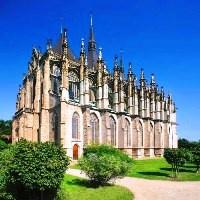 5 napos körútazás Csehországban