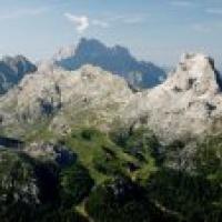 Dolomitok Gyalogtúra Olaszország