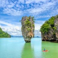 Thaiföld kalandnyaralás
