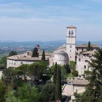 Ég és föld között: Umbria mesés vidékén