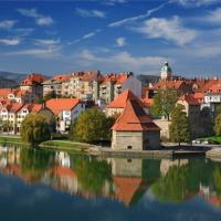 Szlovénia gyöngyszemei