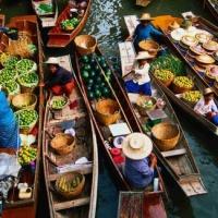 Dél-Kelet Ázsia gyöngyszemei